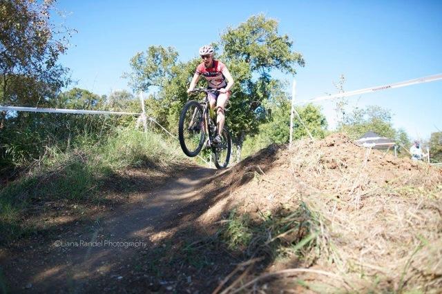 cyclocross fwcx mountain bike bearded woman racing
