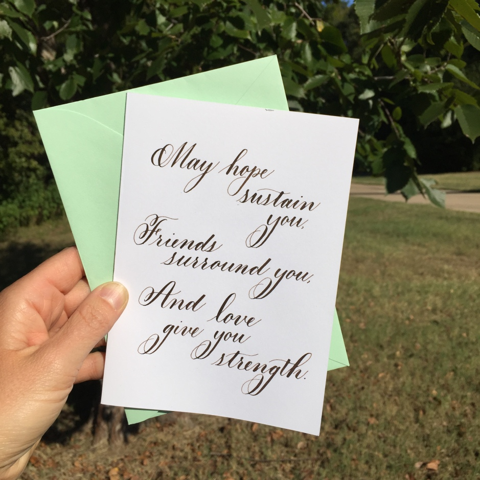sympathy card loss of loved one words to say in sympathy