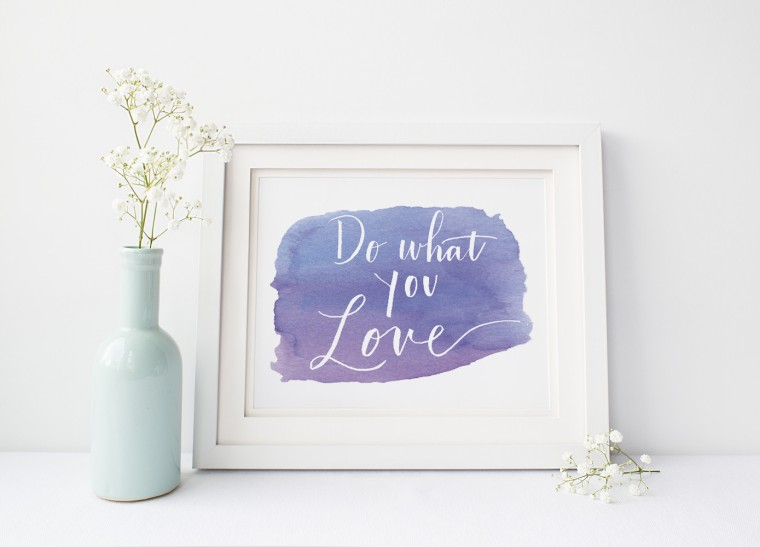 dowhatyouloveframe